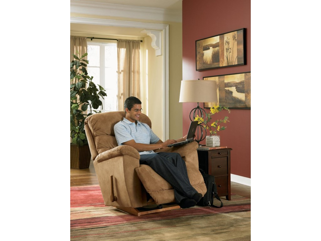 La-Z-Boy ReclinersJoshua Reclina-Way® Recliner
