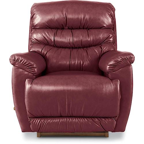 La-Z-Boy Recliners Joshua Reclina-Rocker® Reclining Chair