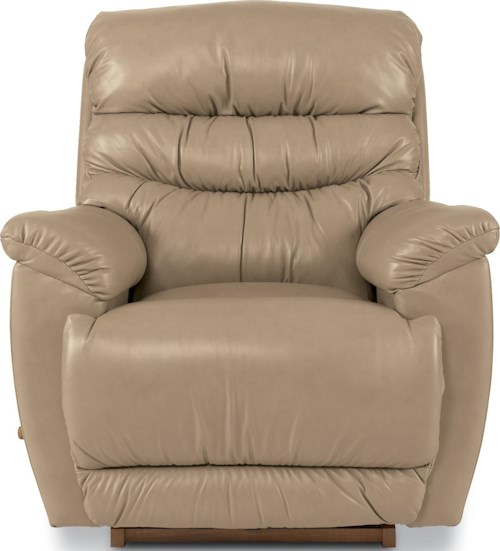 La-Z-Boy Recliners Joshua Reclina-Way® Wall Saver Reclining Chair
