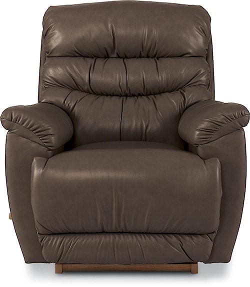 La-Z-Boy Recliners Joshua Reclina-Way® Wall Saver Reclining Chair