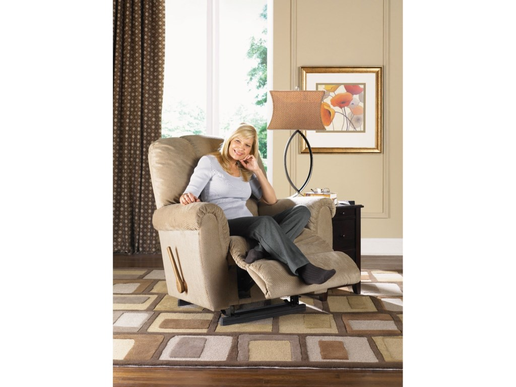 La-Z-Boy ReclinersConner RECLINA-Way® Wall Recliner