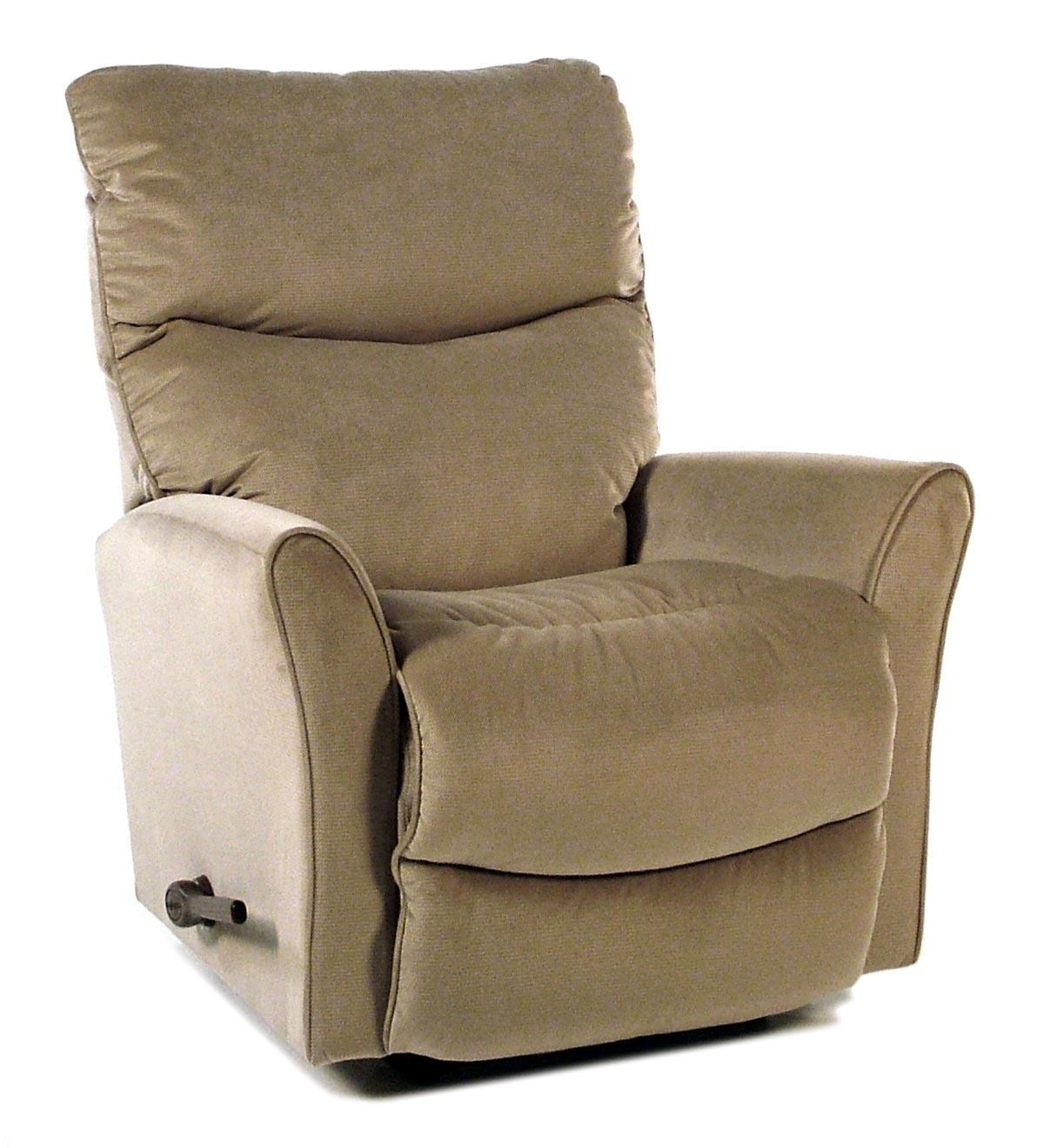 La Z Boy Recliners Rowan Small Scale RECLINA WAY® Wall Recliner With
