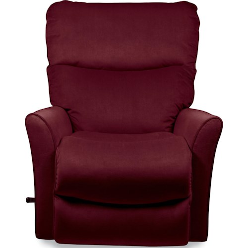La Z Boy Recliners Rowan Small Scale Reclina Way Wall Recliner With