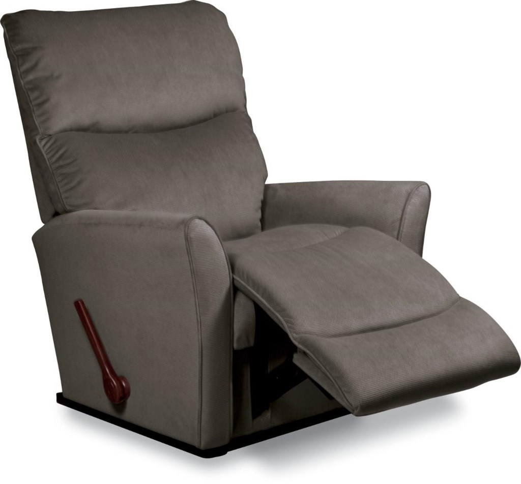lay z boy recliner La Z Boy Adriatic Rowan Small Scale RECLINA WAY® Wall Recliner  lay z boy recliner