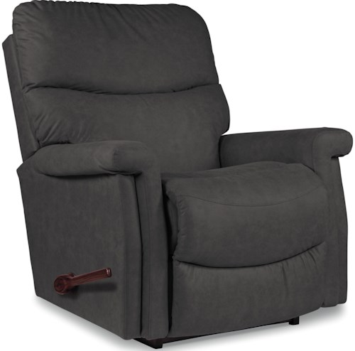 La-Z-Boy Recliners Baylor Wall Saver Recliner