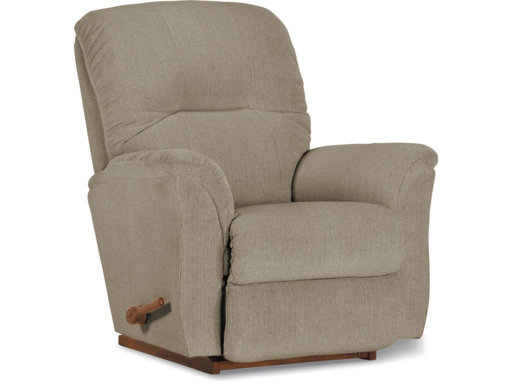 La-Z-Boy ReclinersGabe RECLINA-GLIDER® Swivel Recliner