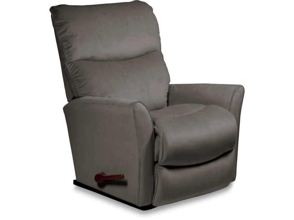 La-Z-Boy ROWANRECLINA-GLIDER® Swivel Recliner