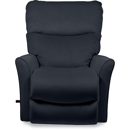La-Z-Boy Recliners Rowan Small Scale RECLINA-GLIDER® Swivel Recliner