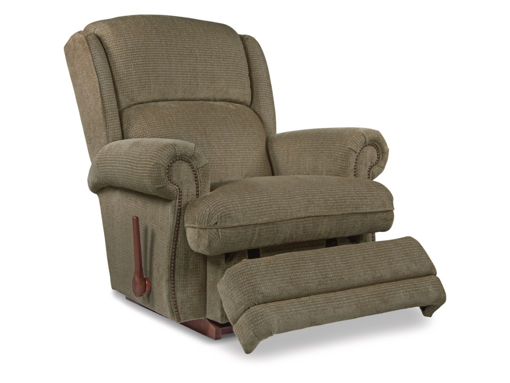 La-Z-Boy KirkwoodSwivel Glider Recliner