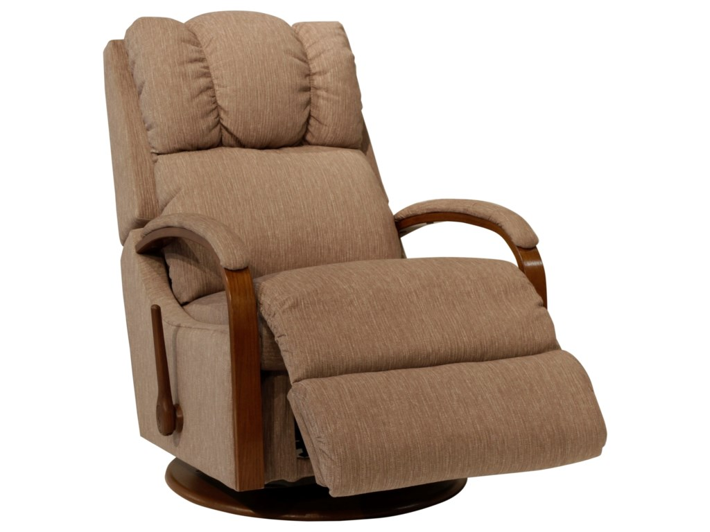 La-Z-Boy ReclinersRECLINA-GLIDER Swivel Recliner