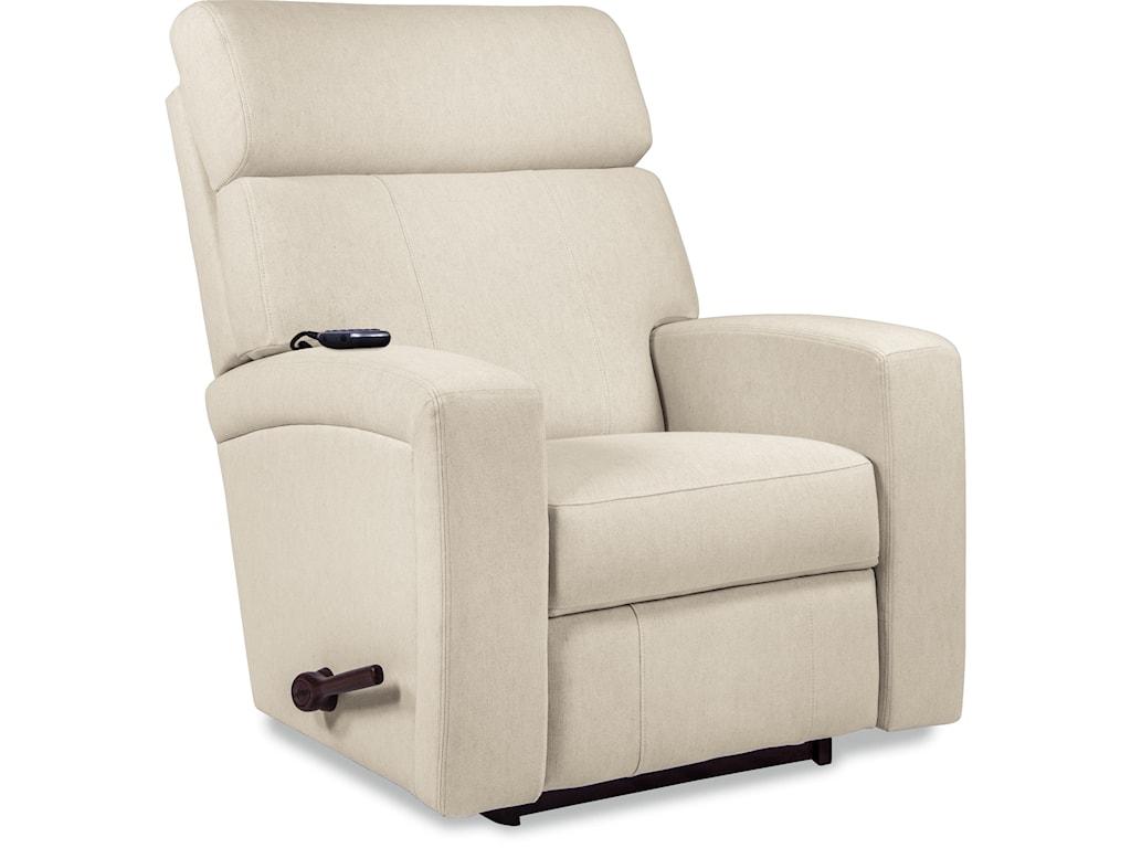 La-Z-Boy ReclinersAgent 2-Motor Massage & Heat RECLINA-ROCKER®