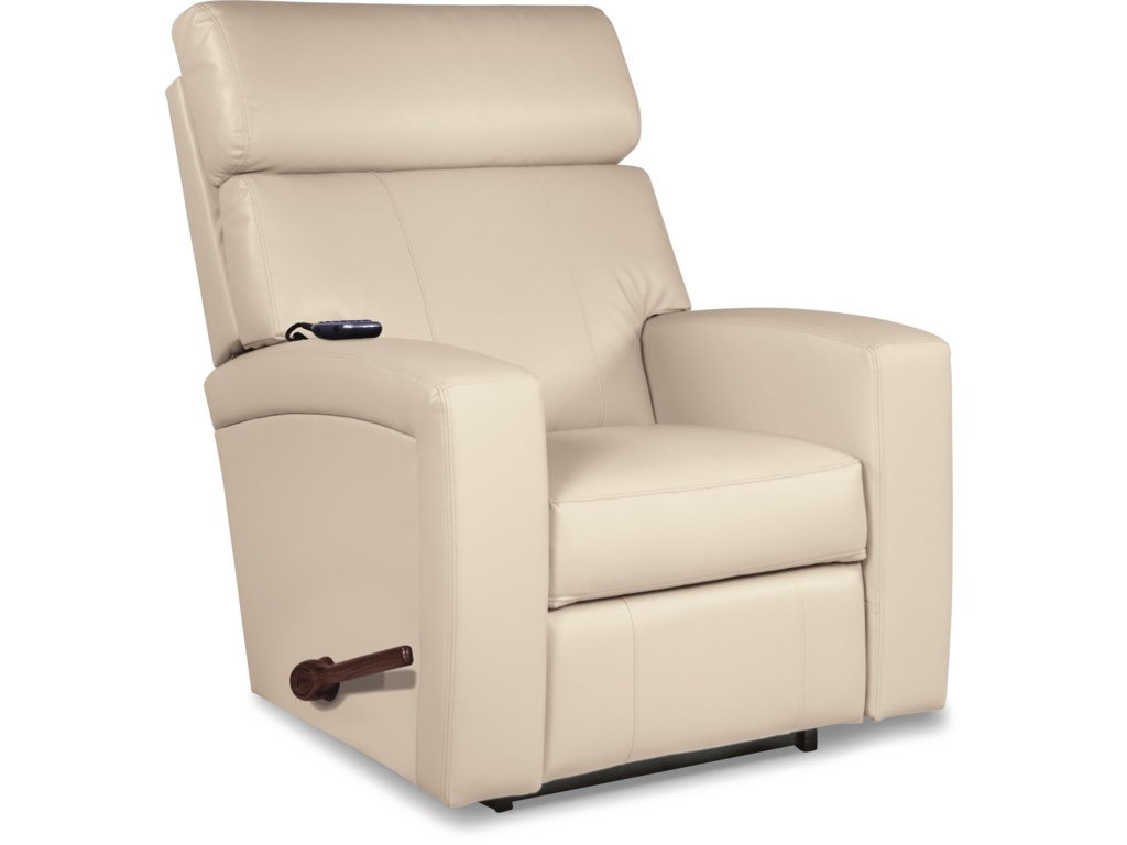 La-Z-Boy ReclinersAgent 2-Motor Massage & Heat RECLINA-ROCKER®