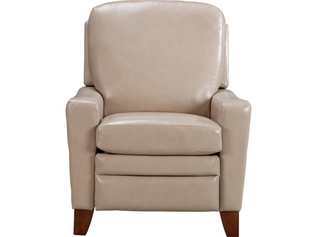 La Z Boy Reclinerscabot Recline Low Profile Recliner