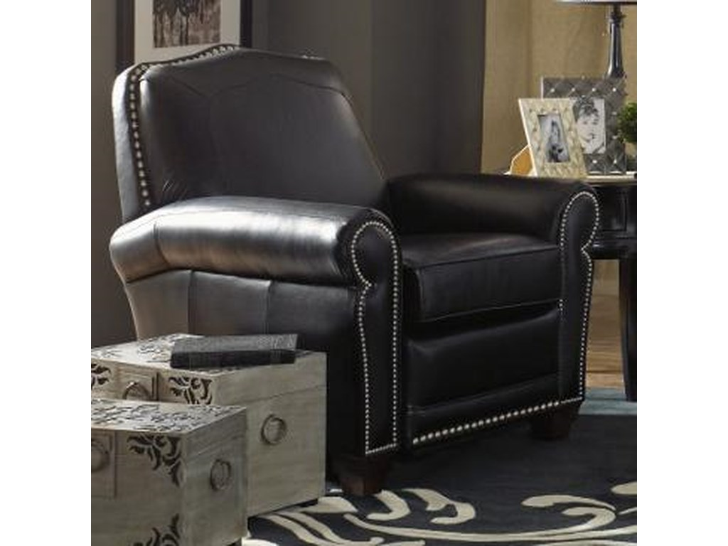 La-Z-Boy ReclinersFaris Power-Recline Low Profile Recliner
