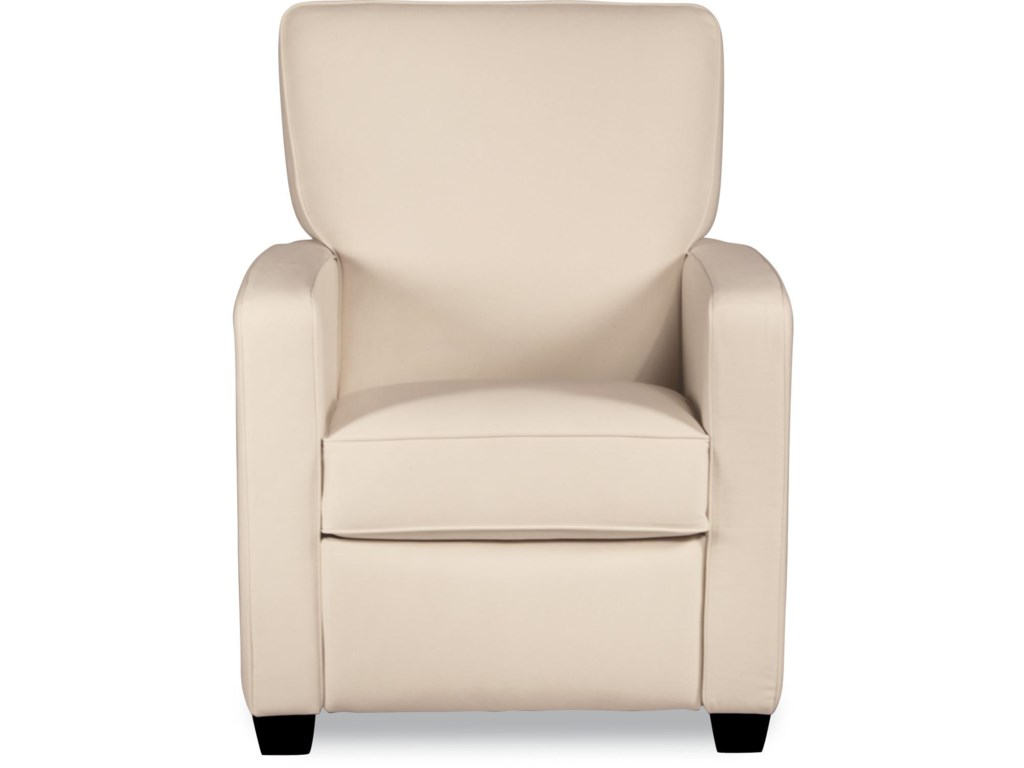 La-Z-Boy ReclinersLow Profile Recliner - 3 Position Mechanism