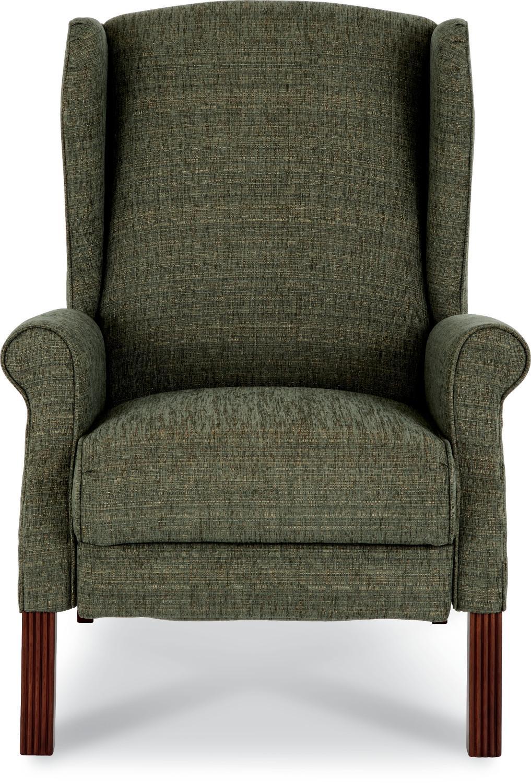 La Z Boy Recliners Ferguson Hi Leg Recliner   Conlinu0027s Furniture   High Leg  Recliners