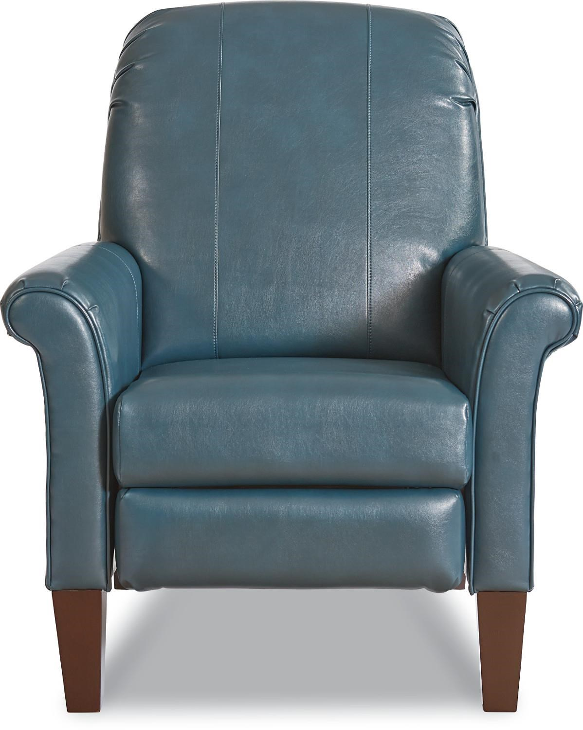 La Z Boy Recliners Fletcher Recliner, Hi Leg Recliner   Conlinu0027s Furniture    High Leg Recliners