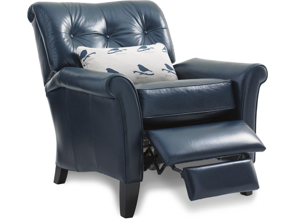 pillow recliner height la with sold high zak leg separately products toss boy threshold back z width tufted recliners s reclinershigh item thorne trim