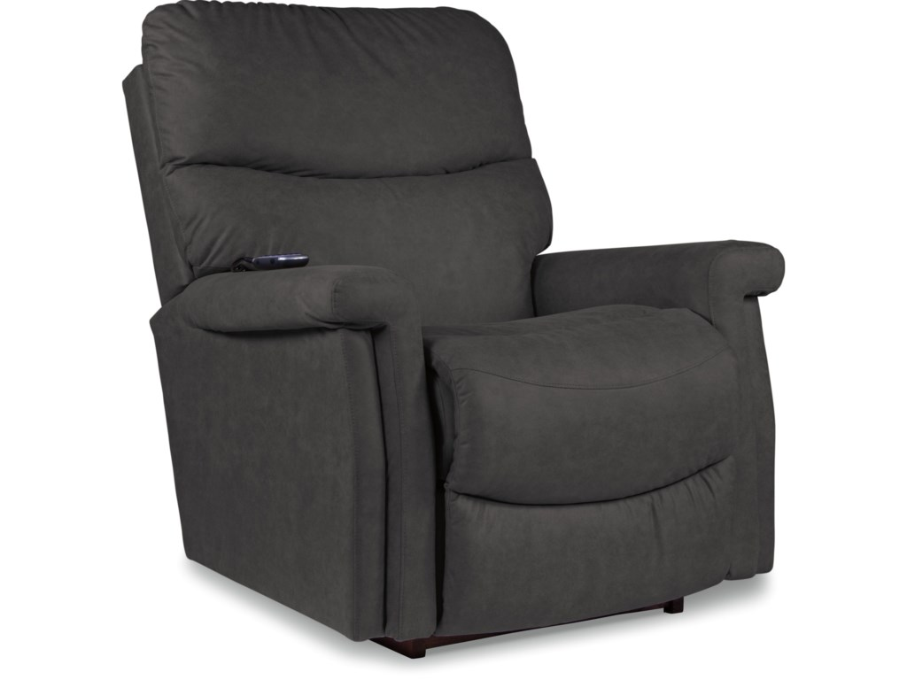 La-Z-Boy Baylor LZBPower-Recline-XR+ RECLINA-ROCKER® Recliner