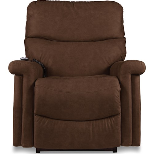 La-Z-Boy Recliners Baylor Power-Recline-XRw+ Wall Saver Recliner