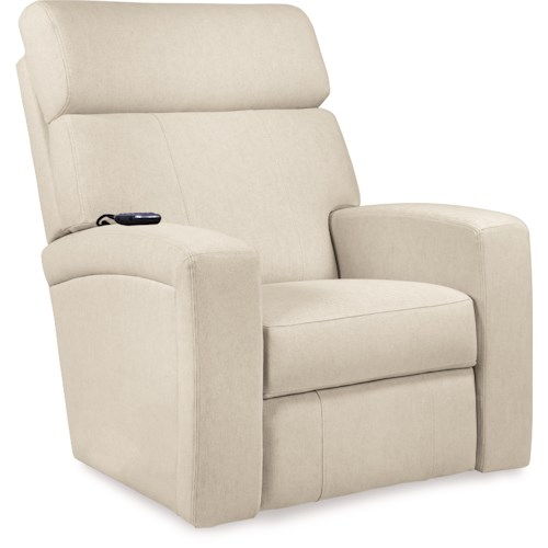 La-Z-Boy Recliners Agent Power-Recline-XR+ Rocker Recliner