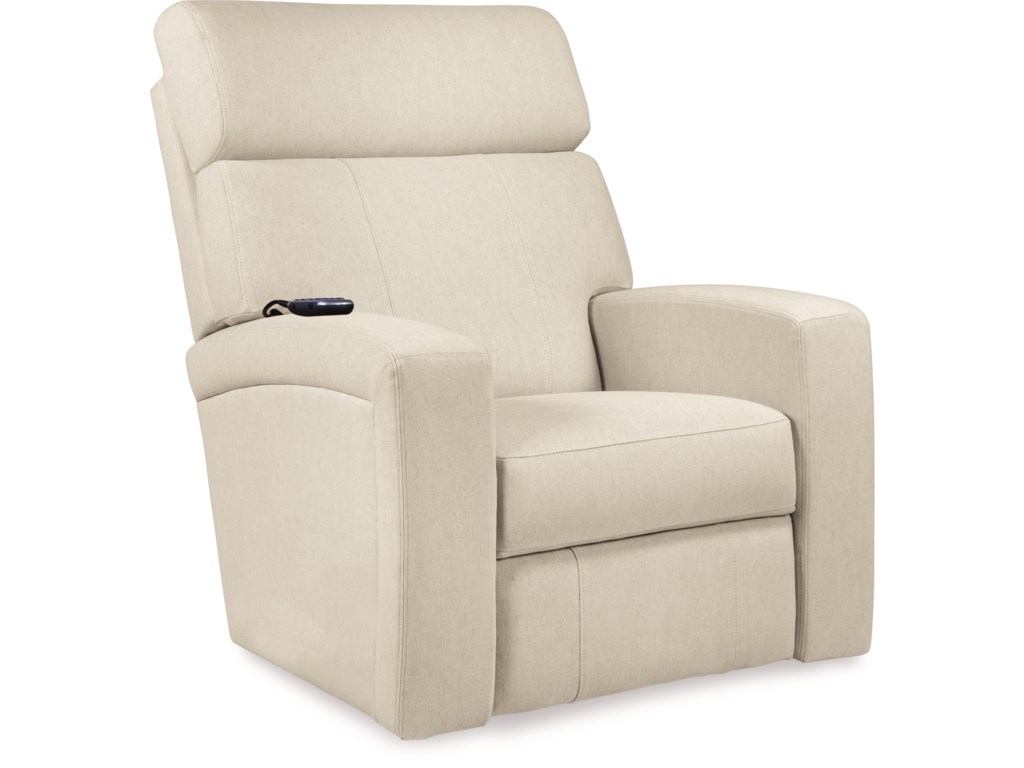 La-Z-Boy ReclinersAgent Power-Recline-XR+ Rocker Recliner