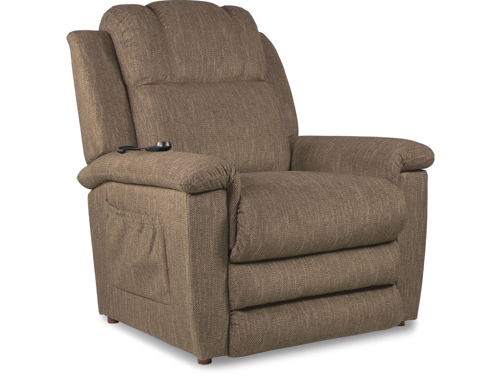 La-Z-Boy ReclinersClayton Luxury Lift® Power Recliner