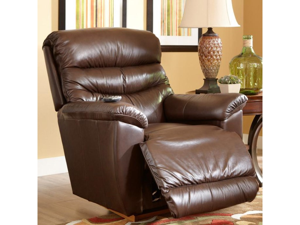 La-Z-Boy ReclinersJoshua PowerReclineXR+ RECLINA-ROCKER®