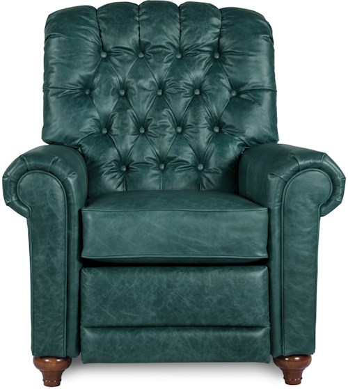 La-Z-Boy Recliners Whitman Tufted Push-Back Recliner