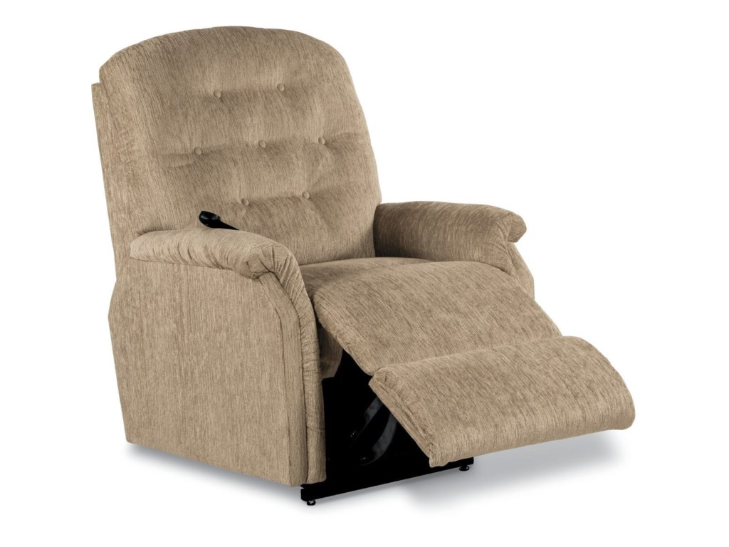 La-Z-Boy ReclinersAlly Silver Luxury Lift® Power Recliner