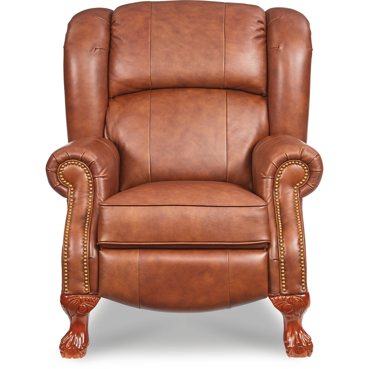 La Z Boy ReclinersBuchanan High Leg Recliner ...