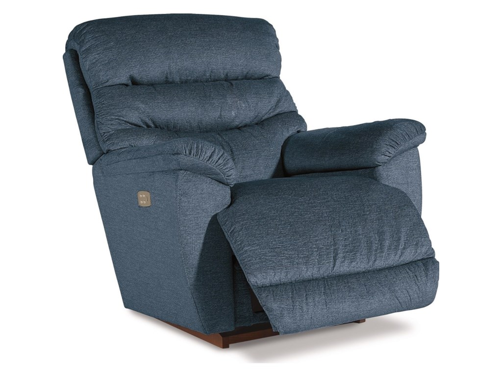 La-Z-Boy ReclinersJoshua Power Rocker Recliner