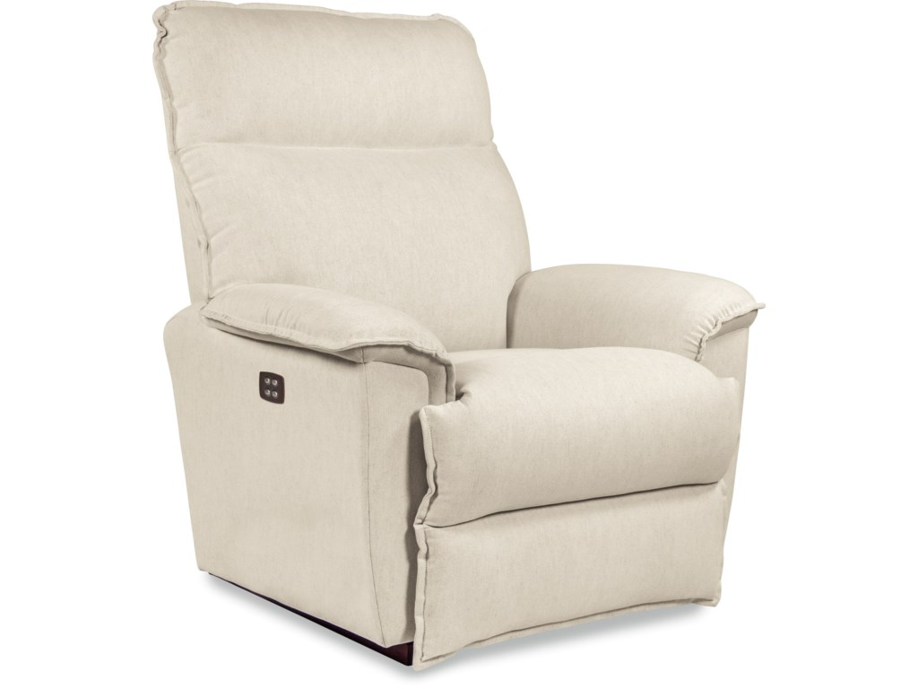 La-Z-Boy JayJay Power-Recline-XR RECLINA-ROCKER® Recline