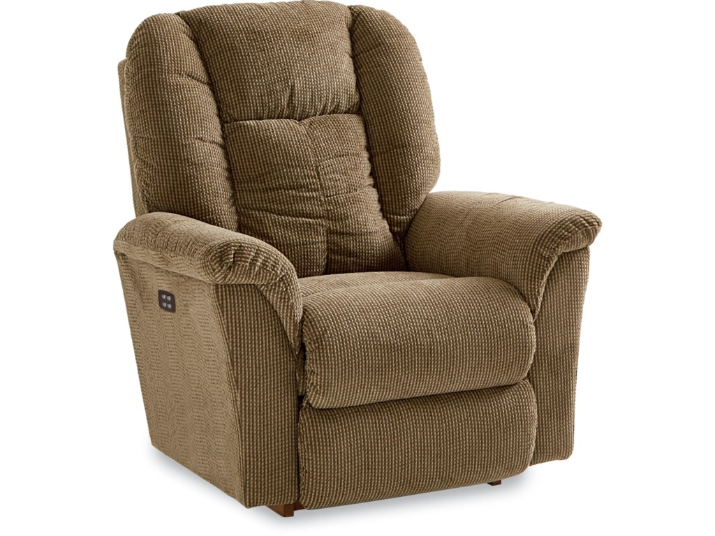 La-Z-Boy ReclinersJasper Power-Recline-XR RECLINA-ROCKER