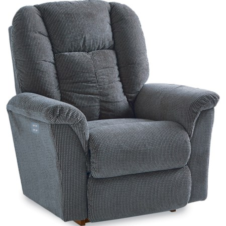 Jasper Power-Recline-XR RECLINA-ROCKER