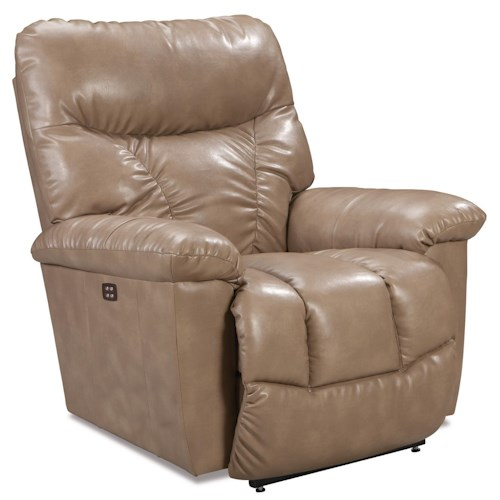 La-Z-Boy Recliners Logan Power-Recline-XR™ Recliner