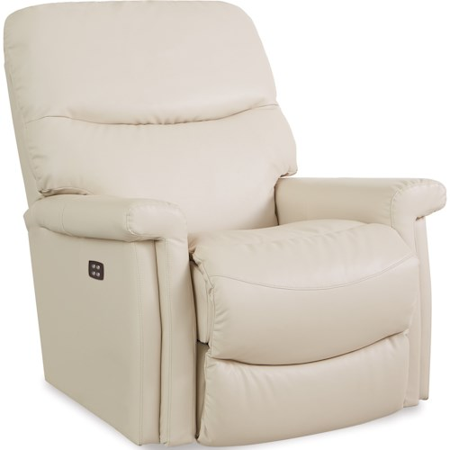 La-Z-Boy Recliners Baylor Power-Recline-XR Rocker Recliner