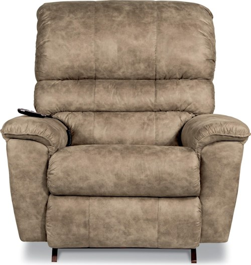 La-Z-Boy Recliners Vince Power-Recline-XRw™ RECLINA-WAY® Wall Saver Recliner