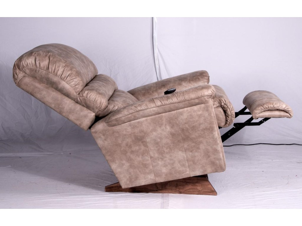 La-Z-Boy ReclinersVince Power Wall Recliner