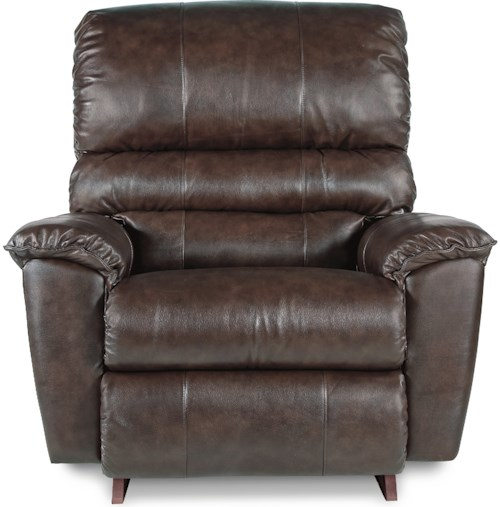 La-Z-Boy Recliners Vince Power-Recline-XR RECLINA-ROCKER® Recliner