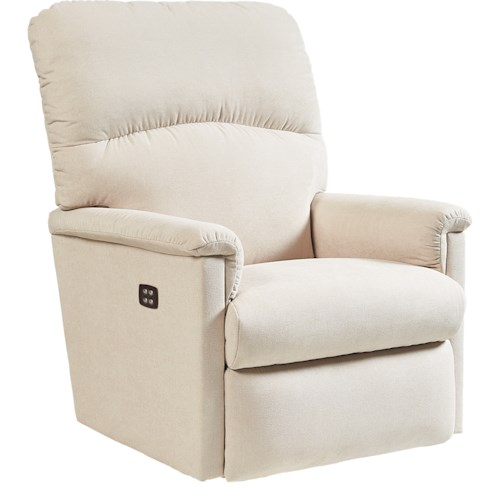 La-Z-Boy Recliners Collage Power-Recline-XRw™ RECLINA-WAY® Wall Saver Recliner