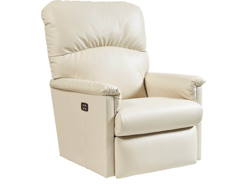 La-Z-Boy ReclinersCollage Power-Recline-XR Rocker Recliner
