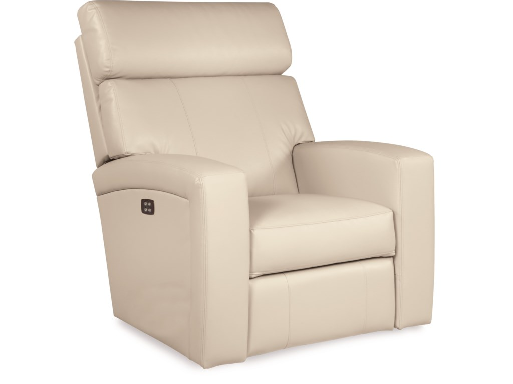 La-Z-Boy ReclinersAgent Power-Recline-XR ROCKER Recliner