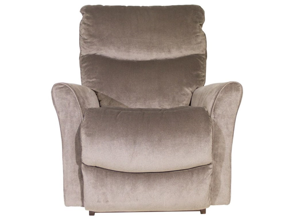Rocking recliner chairs - La Z Boy Rowan Power Xr Rocker Recliner Homeworld Furniture Three Way Recliners