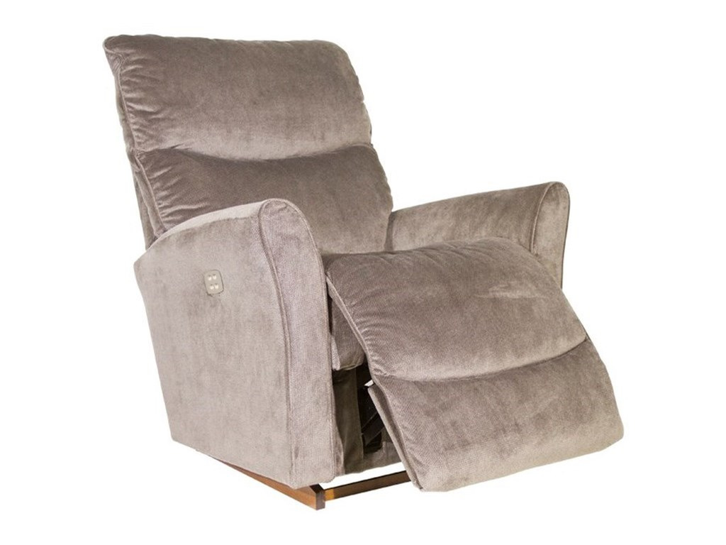 La-Z-Boy ROWANPower-Recline-XR RECLINA-ROCKER® Recliner
