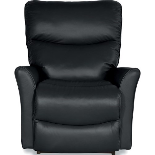 La-Z-Boy Recliners Rowan Small Scale Power-Recline-XR RECLINA-ROCKER® Recliner