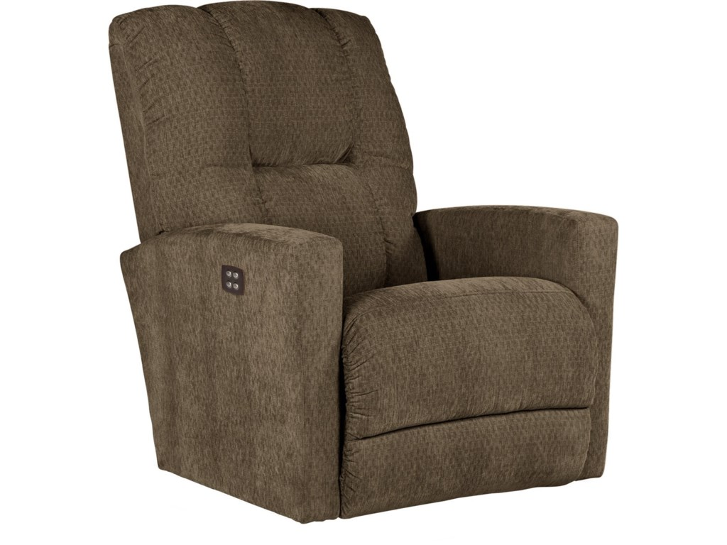La-Z-Boy ReclinersPower-Recline-XR RECLINA-ROCKER® Recliner
