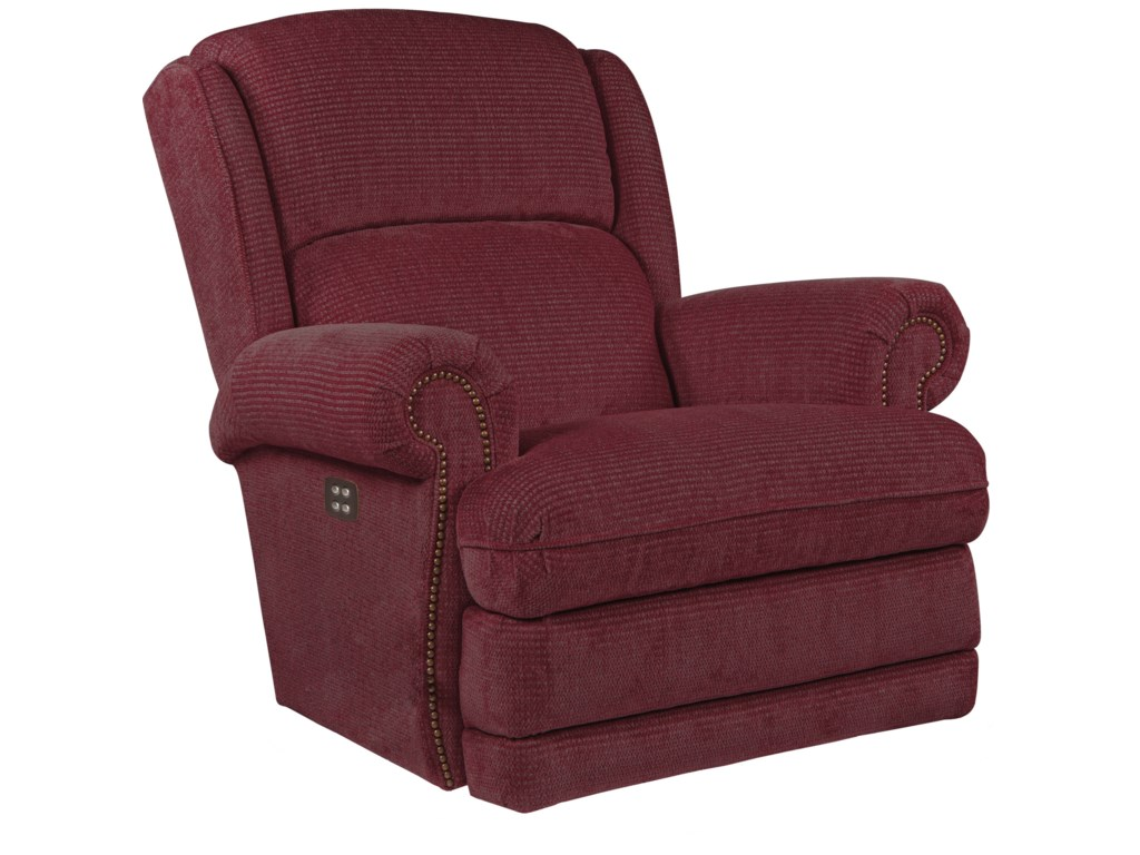 La-Z-Boy KirkwoodPower-Recline-XR RECLINA-ROCKER® Recliner