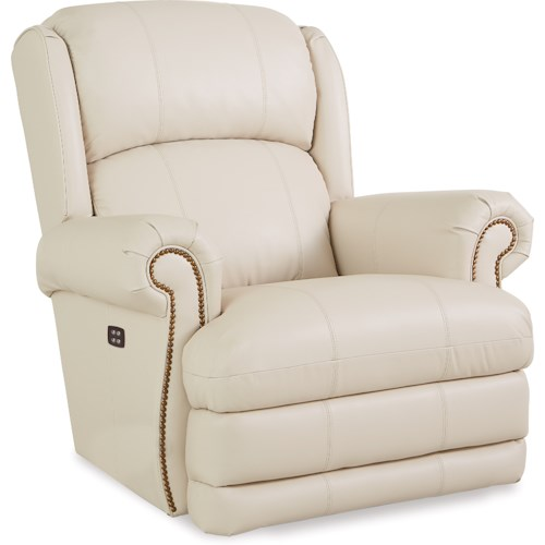 La-Z-Boy Recliners Kirkwood Power-Recline-XR Rocker Recliner