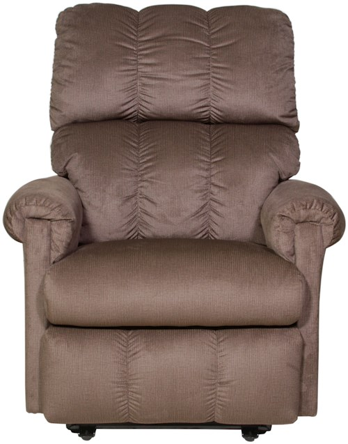 La-Z-Boy Recliners Vail Power-Recline-XRw™ Recliner
